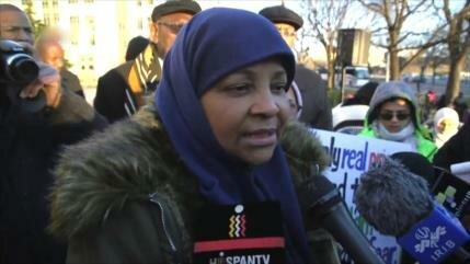 Presentadora de Press TV Hashemi regresará el miércoles a Irán