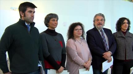 Observadores internacionales piden asistir al juicio del 1-O