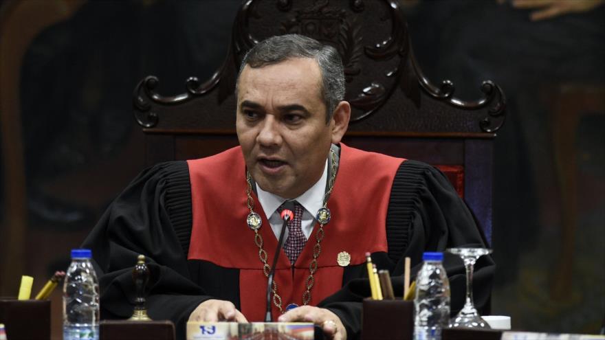 Tribunal Supremo de Venezuela prohíbe la salida de Guaidó del país | HISPANTV