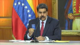 Maduro dice que todavía no hay orden de arresto contra Guaidó