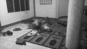 2 muertos y 4 heridos en un ataque a una mezquita en Filipinas