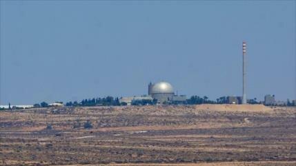 Siria: EEUU anima a Israel a rechazar la No Proliferación nuclear