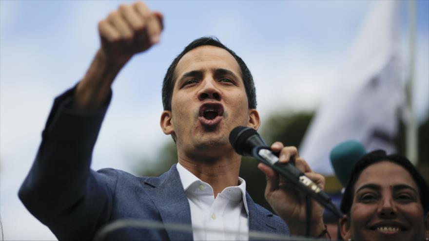 Vídeo: ¡Flashback de lo que llevó a Juan Guaidó al golpe!