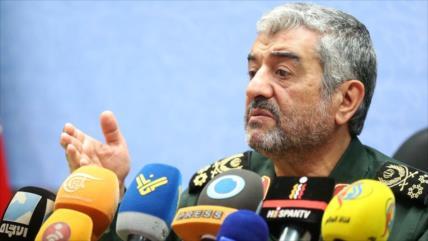 'Las 4 islas que reclama EAU en Golfo Pérsico son parte de Irán'