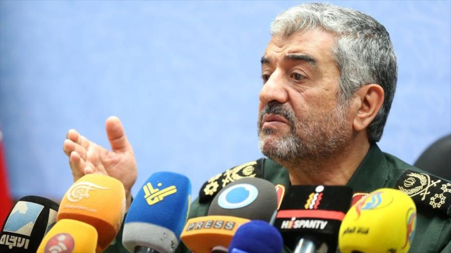'Las 4 islas que reclama EAU en Golfo Pérsico son parte de Irán' | HISPANTV