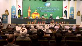 Irán celebra conferencia Intl. sobre lucha contra extremismo