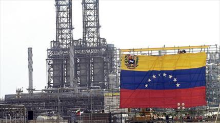 Arreaza: Misión Verdad indica crisis de gasolina ideada por EEUU