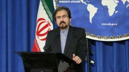 """Irán """"reconsiderará"""" acuerdo nuclear si no lo respeta el Occidente"""