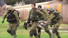 Israel, preocupado por ofensiva de Hezbolá en territorios ocupados