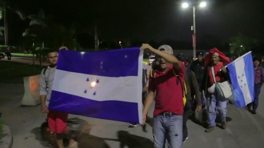 Sectores piden a ONU reconocer crisis humanitaria en Honduras