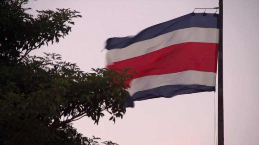 Costa Rica se suma a estrategia de EEUU contra Maduro