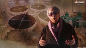 El Sol Oculto: Agua, electricidad y tecnología nuclear