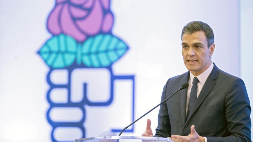 Prevén triunfo de PSOE, desplome de PP y ascenso de Vox en España | HISPANTV