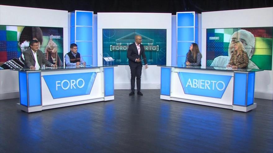 Foro Abierto; Bolivia: las primarias dan el triunfo a Evo