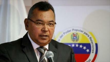 Venezuela desmantela banda de sicarios enviada por Colombia y CIA