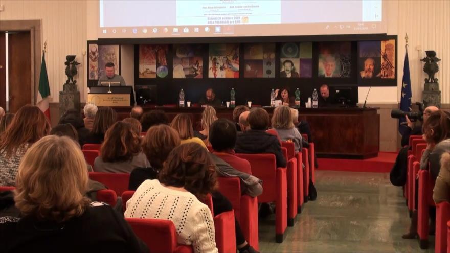 La sanidad pública italiana atraviesa un mal momento