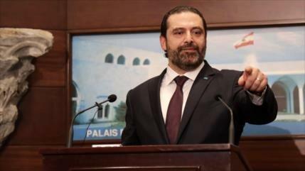 El Líbano anuncia formación de Gobierno 9 meses tras elecciones