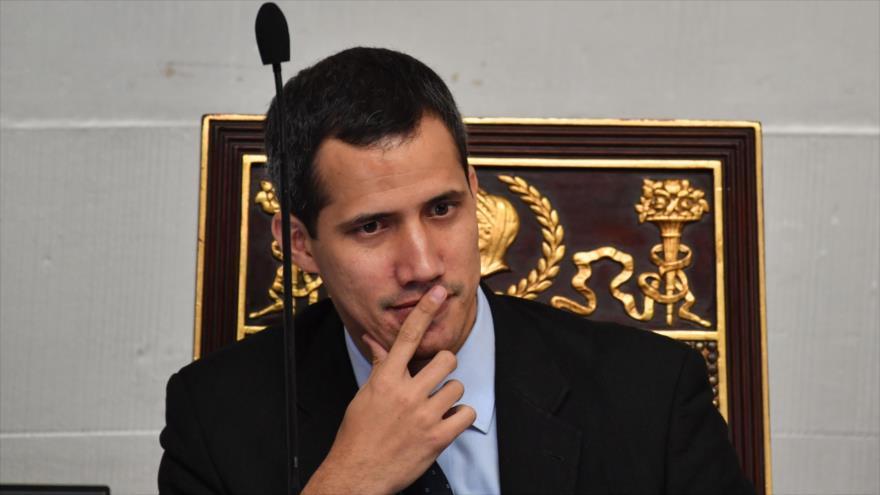 Italia no reconoce a Guaidó para evitar 'el mismo error' de Libia