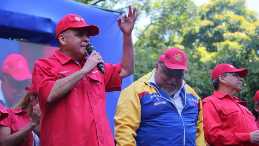 Venezuela: Oposición ofreció 50 % de la industria petrolera a EEUU