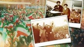 Irán celebra el 40.º aniversario de la 'Década del Alba'
