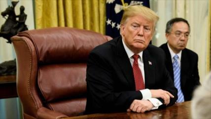 Senado de EEUU se opone a medidas de Trump en Siria y Afganistán