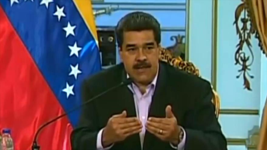 Legisladores dominicanos manifiestan su apoyo a Nicolás Maduro