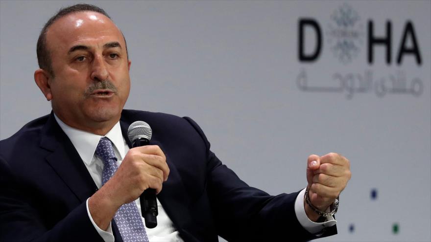 Turquía advierte a Europa sobre resultados de injerencia en Venezuela