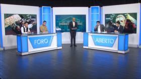 Foro Abierto; Ecuador: rechazan políticas de Lenín Moreno