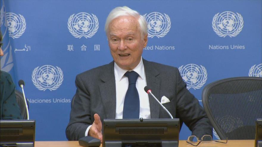 ONU condena presión militar y económica de EEUU contra Venezuela | HISPANTV