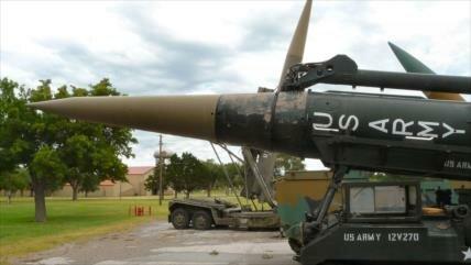 Salida de EEUU del tratado INF pone a Europa 'a punta de pistola'