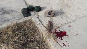 Ataque terrorista contra una base de Basich en Irán deja 1 muerto