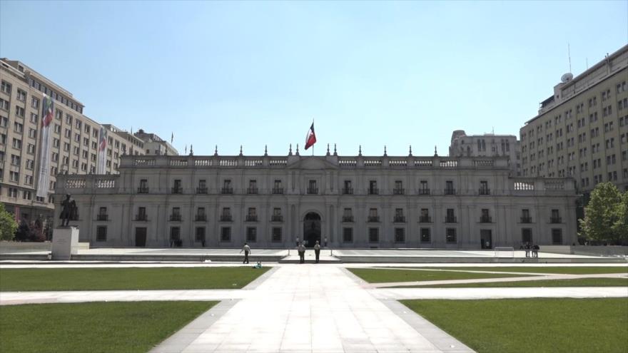 Chile obedece órdenes de EEUU para Venezuela