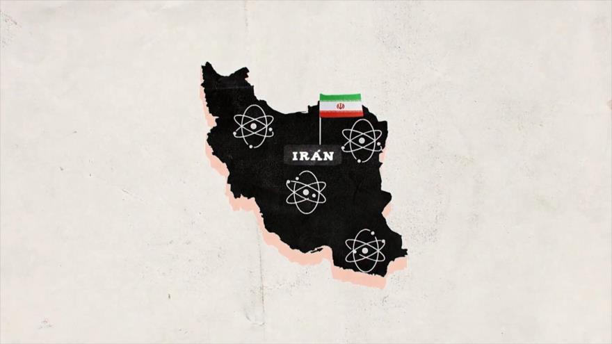Los Primeros: Primera mina de uranio de Irán