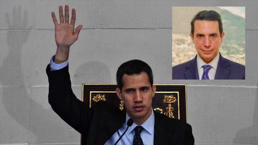 Supuesto embajador de Guaidó en Quito genera tensión diplomática