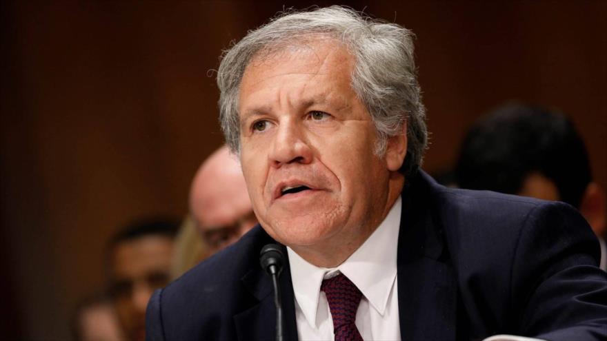 OEA no cesa su intervencionismo y arremete contra ONU por Venezuela