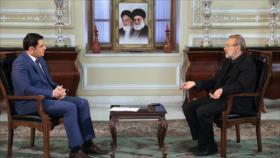 Parlamento de Irán: Si Israel se atreve, que ataque al país persa