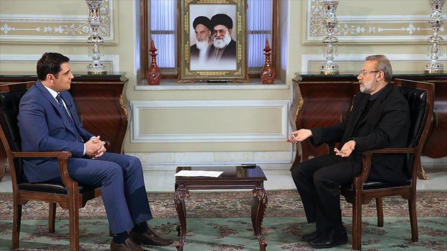 Parlamento de Irán: Si Israel se atreve, que ataque al país persa | HISPANTV