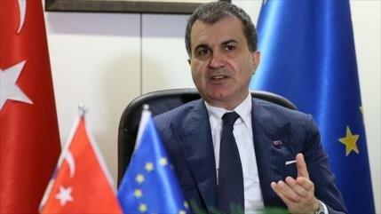 Turquía: Occidente llama a democracia y asigna a un presidente interino