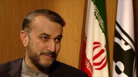 Entrevista Exclusiva: Hosein Amir Abdolahian