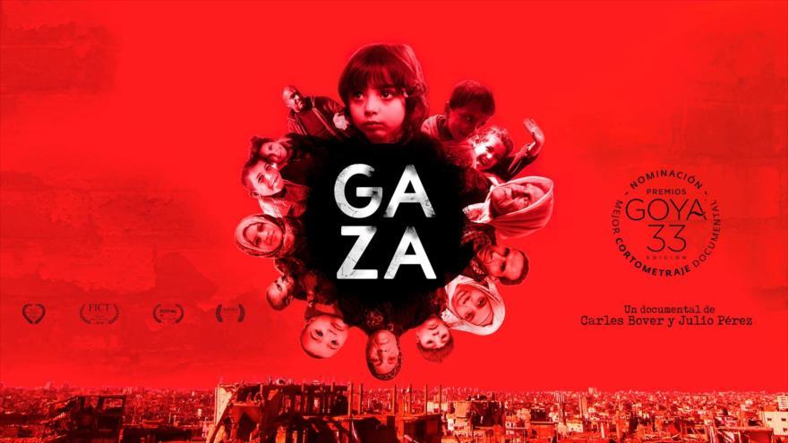 'Gaza' gana la batalla a la censura con un Premio Goya