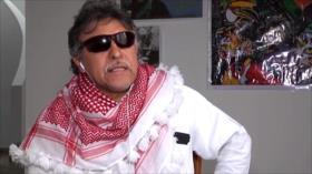 EEUU no envía pruebas sobre el caso de un miembro de FARC