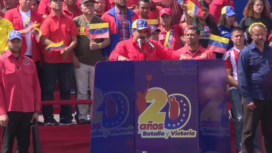 Golpe de Estado fracasó en Venezuela y la oposición no se da cuenta
