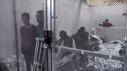Muerte y torturas en campos de concentración de Trump