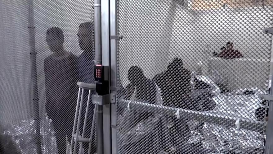 Muerte, torturas y humillaciones en campos de concentración de Trump