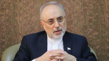 'Irán, listo para compartir su experiencia en el ámbito nuclear'