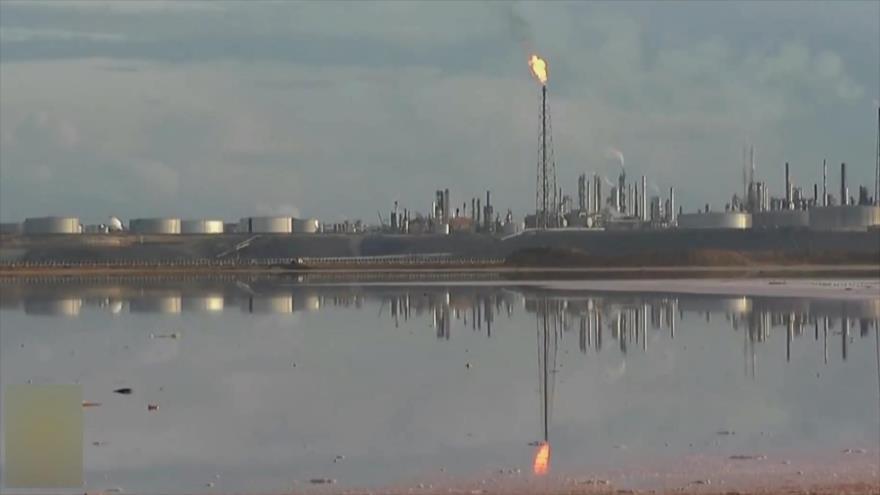 Intervención a Venezuela, promovida por intereses petroleros de EEUU