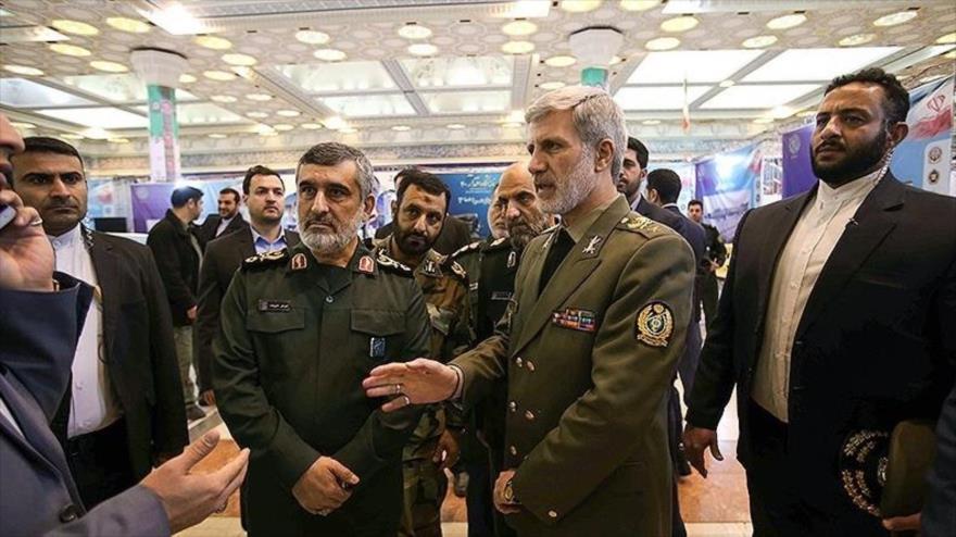 Irán asegura que nadie podrá frenar su avance en defensa | HISPANTV