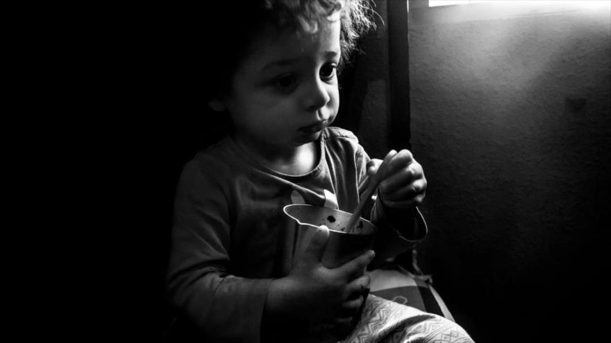 ONU pide más fondos para luchar contra la desigualdad infantil | HISPANTV