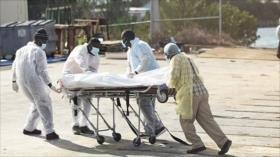 Mueren 28 haitianos tras hundirse un barco al norte de Bahamas