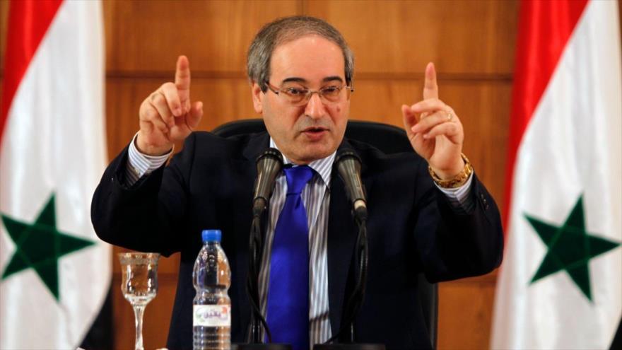 Siria no acepta condiciones para regresar a la Liga Árabe